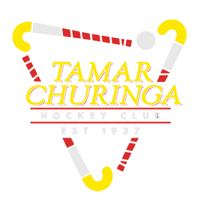 Tamar Churinga Hockey Club Logo